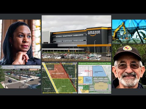 Workers and Communities vs Amazon