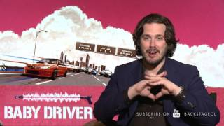 Edgar wright talks the importance of music in baby driver