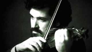 Pinchas Zukerman – Mendelssohn Violin Concerto (1971)
