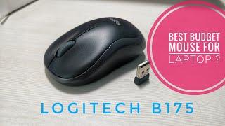 Logitech B175 Mouse Best budget mouse