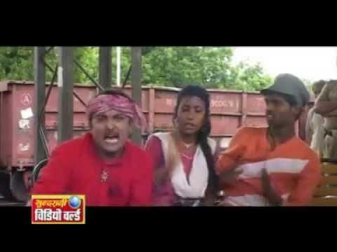 Nav Din Mela-Maa Bamleshwari Ne Banwaya Sundar Udan Khatola - Prem Balaghati-Hindi Devotional Song