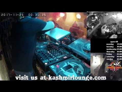 Dribbler @ Radio Kashmir Lounge Live Stream