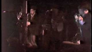 The Uptones 1983ish - Teenage Love Story