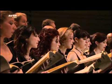 Brahms: Ein deutches Requiem IV Wie lieblich sind deine Wohnungen