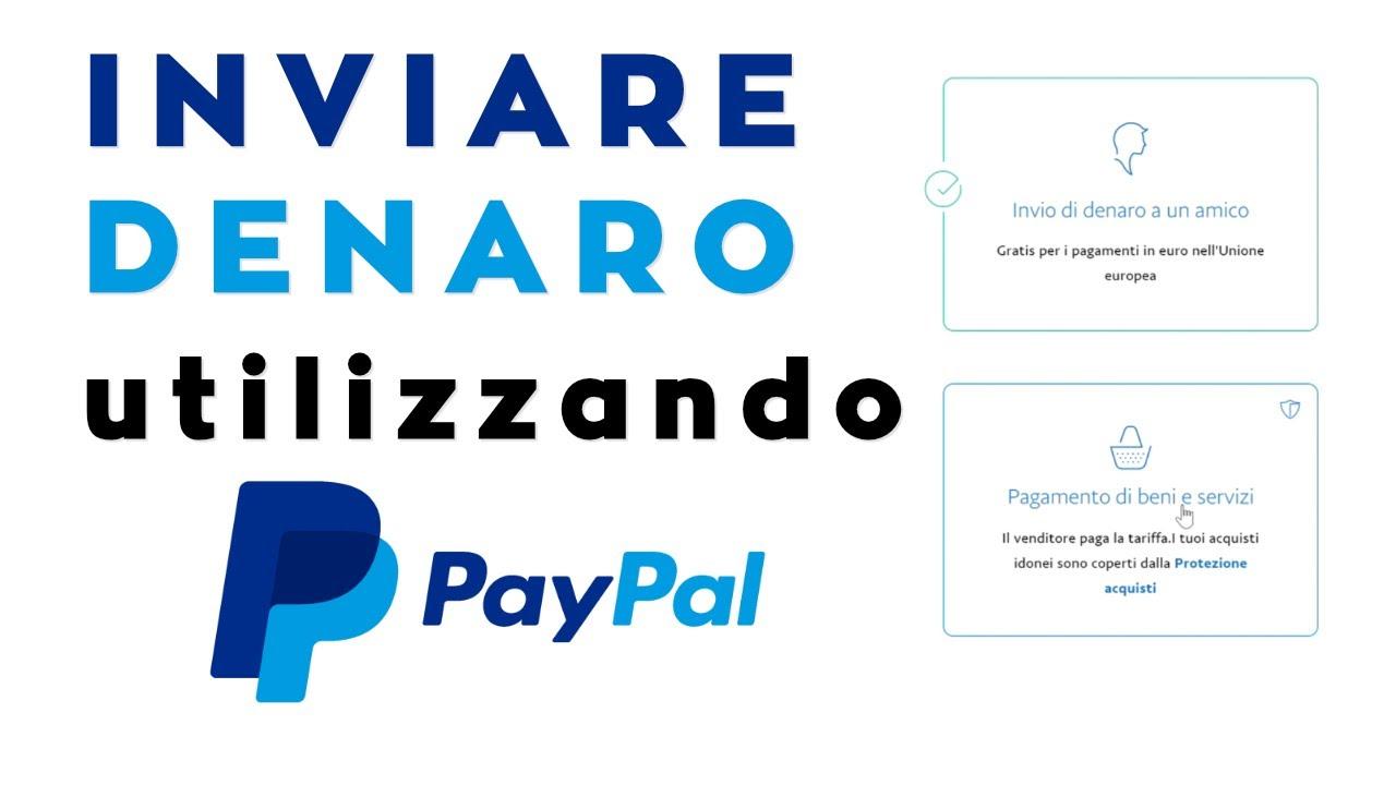come inviare denaro da bitcoin a paypal
