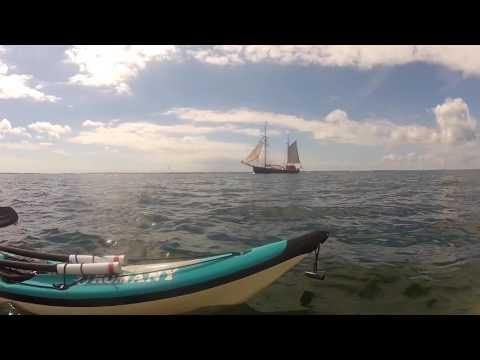 Kayaking the South Fyn Archipelego - Denmark