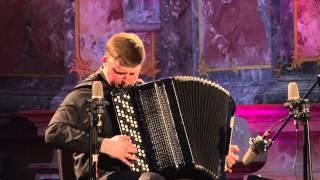 Alexandr Hrustevich Concert Vilnius 2013 Александр Хрустевич БАЯН
