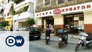 Greece: A Nation Divided | Focus on Europe