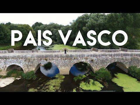 Visitando los mejores sitios del País Vasco