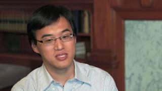 Tony Yu Chen Tsai, MD, PhD -- Kenneth G. and Elaine A. Langone Fellow