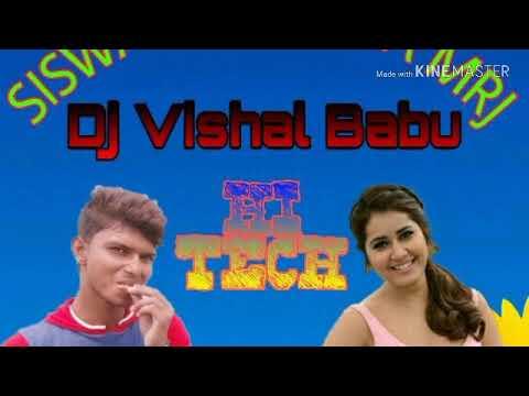 Korame dabake suta a piya2 Hard Dance mix Dj Vishal Babu Hi Tech SISWA  MAHDEWA MRJ