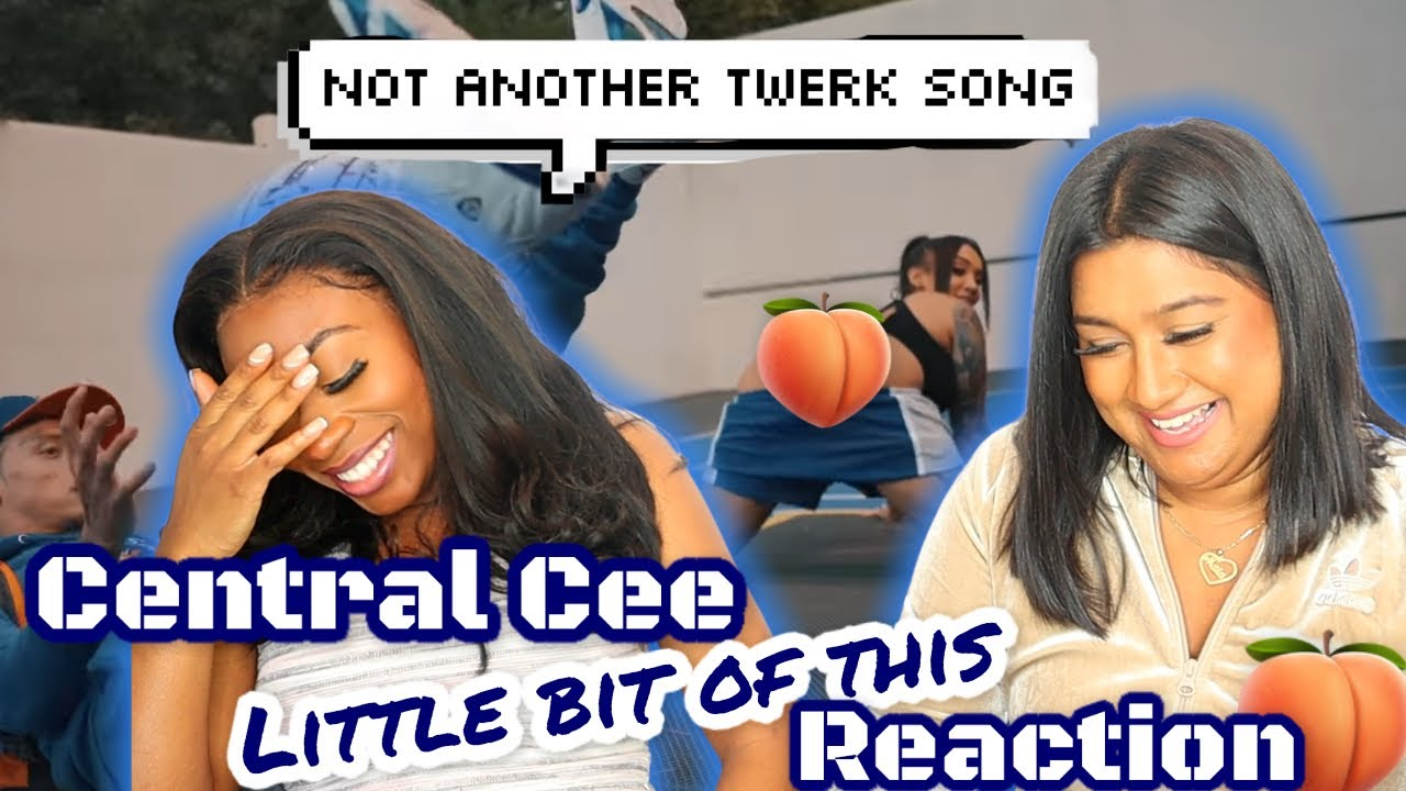 Download @Central Cee - Little Bit of This [Music Video] [Reaction]