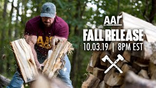 All American Roughneck | Fall Release 2019