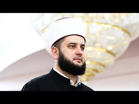 Halal hrana i imetak - kljuc uspjeha mr. Sead ef. Islamovic (05.06.2020)
