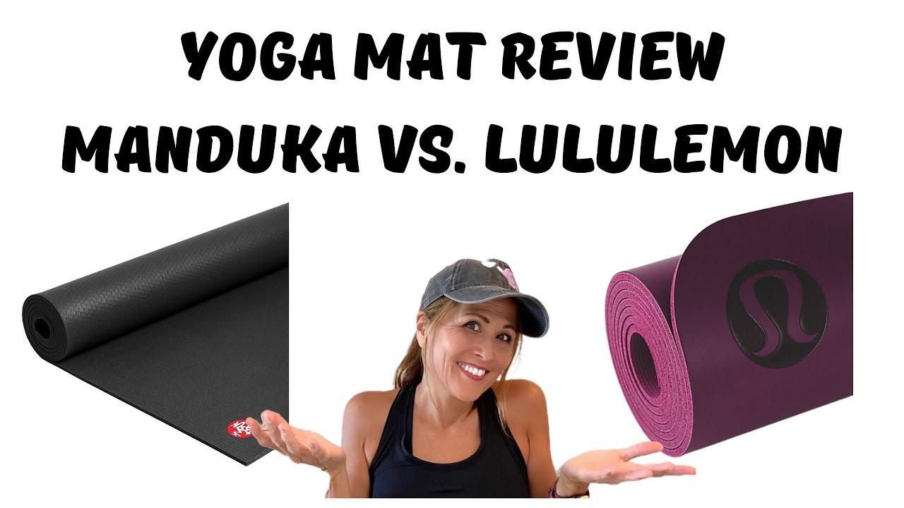 Namastay Lululemon Yoga Mat Review Workoutwaper Co