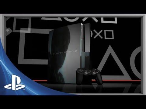 Evolution of PlayStation: PlayStation 3