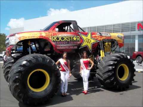 rockstar energy theme song youtube. Black Bedroom Furniture Sets. Home Design Ideas