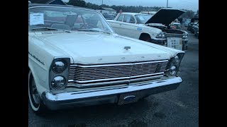 1965 Ford Galaxie 500 XL Wht ZH 111414