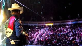 LOS TIGRES DEL NORTE - La puerta negra (en vivo desde la XXV edición de Expori 2012)