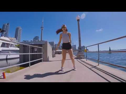 Dj Slow Barat Terpopuler - Best Shuffle Dance Music Vidio 2018