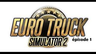 MrBGamer Chaise qui grince et ma Famille sur Euro Trucks Simulator 2