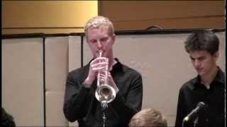 Little Pixie II—Central Washington University Jazz Band 1