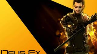 Deus Ex 3 Human Revolution Soundtrack - Tai Yong Medical Tower Ambient + Stress