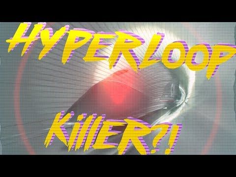 The Biggest Problem With Hyperloop - Why It Will Fail Hard