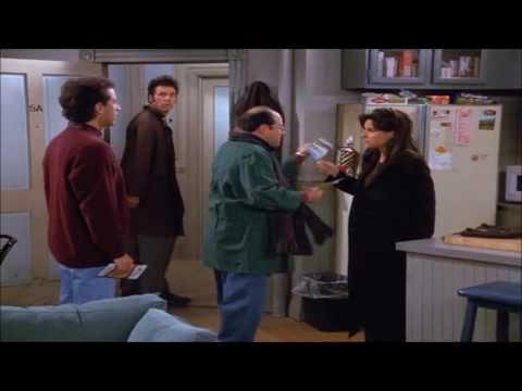 Seinfeld  The Betrayal Backwards Part 2b