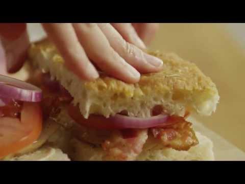 How to Make Gourmet Chicken Sandwiches | Chicken Recipe | Allrecipes.com