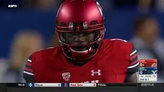 2017 Utah vs BYU - Game in 36 Minutes