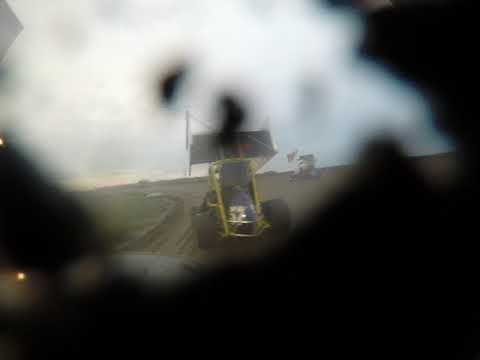 7-20-19 Main I-76 Speedway Colorado Outlaws 270 Micro Sprint