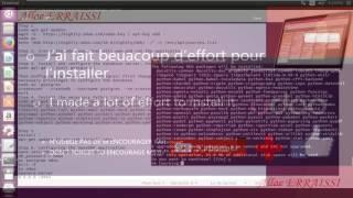 Install Odoo 10.0 (OpenErp) on Ubunto 16.04.1