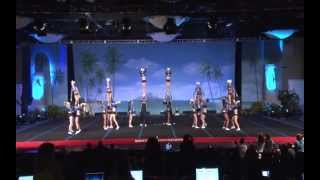 Sun DS Flip City All Stars SMOCO L4 Sm Sr Coed