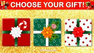 CHOOSE YOUR GIFT 🎁 (LISA OR LENA STYLE)