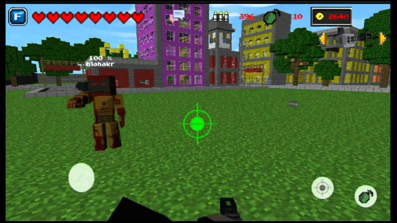 Craft Survival Games Try Survivalcraft For Free