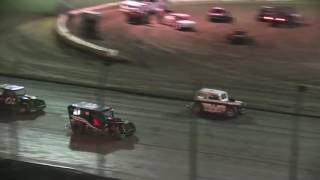 Kennedale Speedway Park Dwarf Car Feature