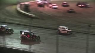 Kennedale Speedway Park Dwarf Car Feature