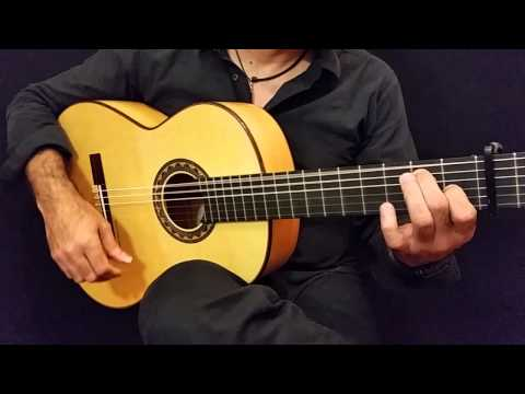 Prudencio Saez  22 Flamenco Guitar