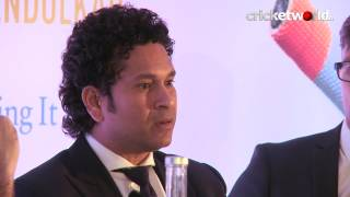 Sachin Tendulkar full of praise for Ricky Ponting and Adam Gilchrist