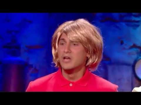Les D.E.P. (Younes & Bambi et Alban Ivanov) - Jamel Comedy Club (Saison 9)