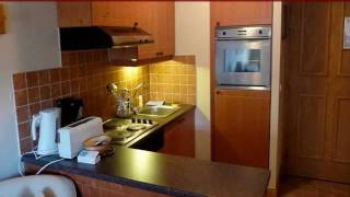 Fantastic 1 bedroom apartment located in Les Arcs, French Alps - For sale