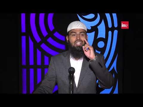Fahashi Karne Wala Insan Shadi Nahi Kar Sakta By Adv. Faiz Syed @IRC TVиз YouTube · Длительность: 44 с