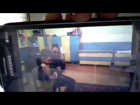 Видео c веб-камеры от 18 июня 2015 г., 09:46 (UTC)