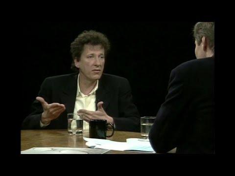 Shine - Interview with Geoffrey Rush (1996)