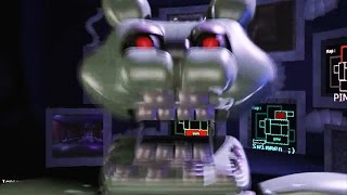 Gambar cover ICOT - All Jumpscares   FNAF It's cold out tonight