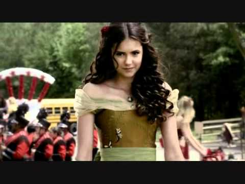 The Vampire Diaries - Placebo - Running Up That Hill