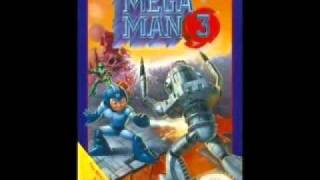 Megaman 3 - A Needled Bad Romance