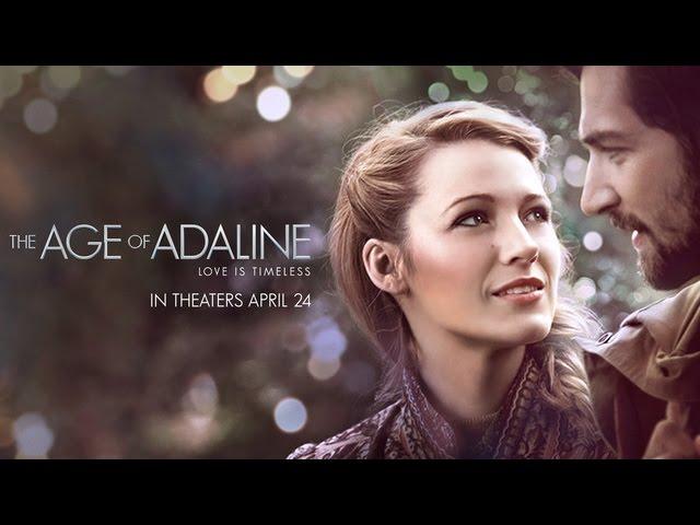 Ölümsüz Aşk 2015 (Türkçe Dublaj) - Adaline Bowman