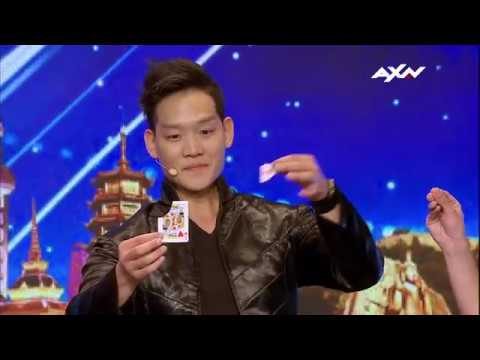 Ep 1: Andrew Lee Judges' Audition Highlights | Asia's Got Talent 2